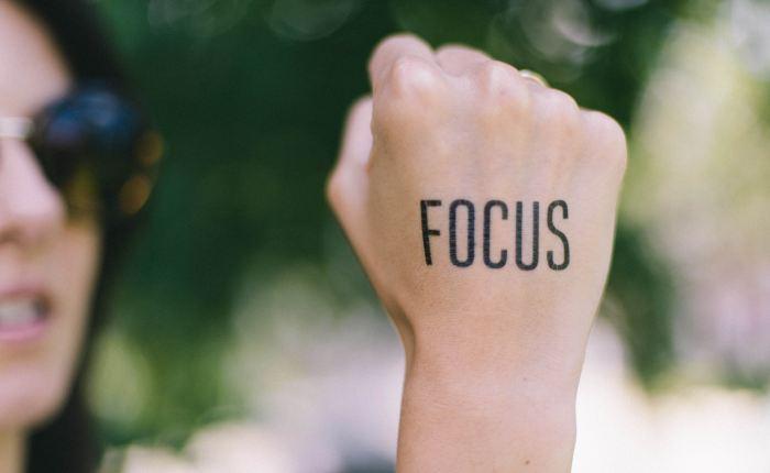 Want To Accomplish More? StopMultitasking